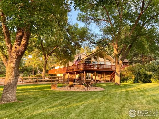 3001 Shore Road Fort Collins, CO 80524