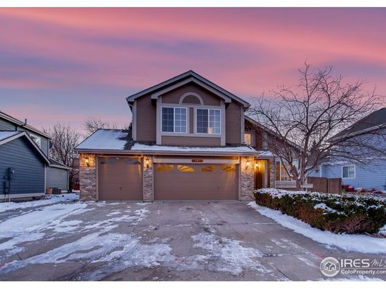 707 Stoddard Drive Fort Collins, CO 80526