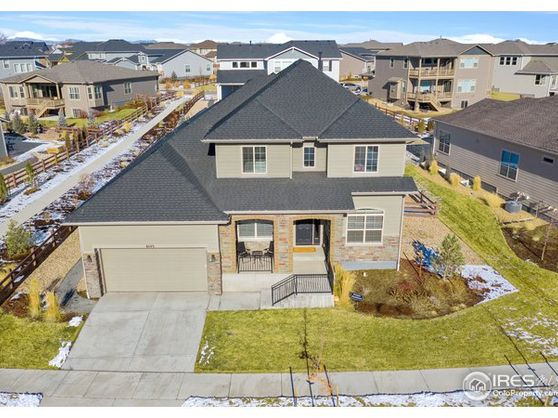 6145 Eagle Roost Drive Fort Collins, CO 80528