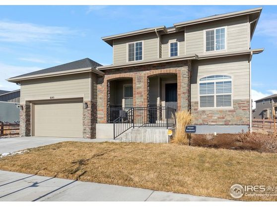 6145 Eagle Roost Drive Photo 1