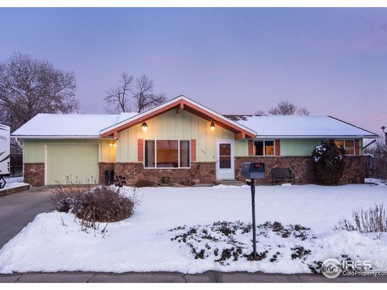 908 Mallard Drive Fort Collins, CO 80521
