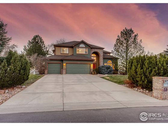 7919 Bayside Drive Fort Collins, CO 80528