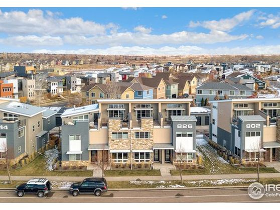 826 Jerome Street #2 Fort Collins, CO 80524