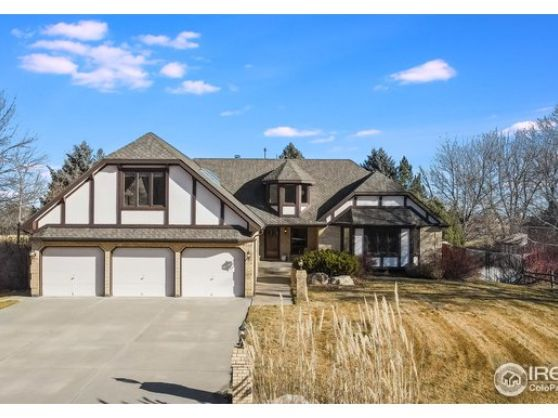 4308 Whippeny Drive Fort Collins, CO 80526