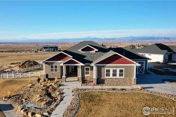 3793 Bridle Ridge Court Severance, CO 80524 - Image 1