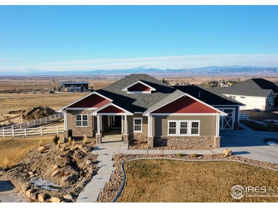 3793 Bridle Ridge Court Fort Collins, CO 80524