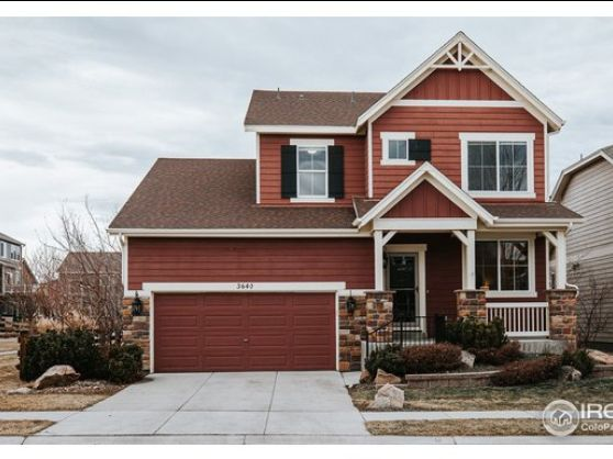 3640 Galileo Drive Fort Collins, CO 80528