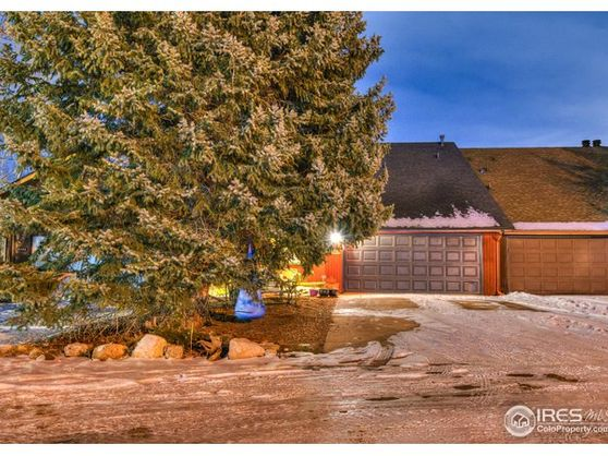 5410 Fossil Court Fort Collins, CO 80525