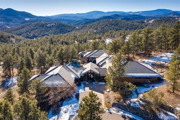 2583 Elk Valley Road Evergreen, CO 80439 - Image 1