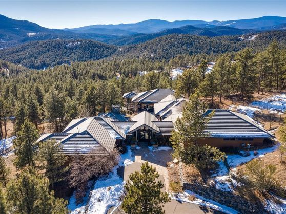 2583 Elk Valley Road Evergreen, CO 80439