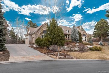 861 Swandyke Drive Castle Rock, CO 80108 - Image 1