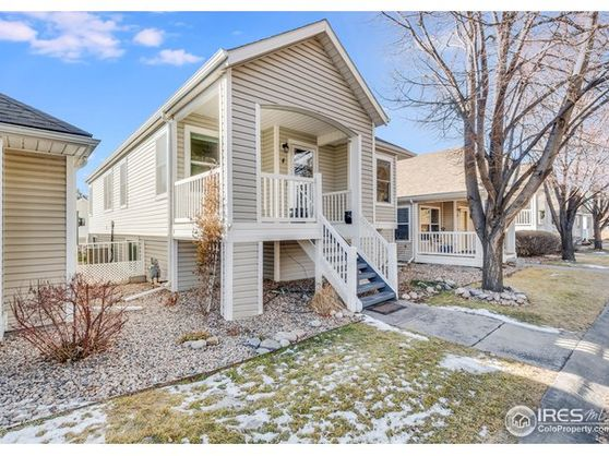 903 Rule Drive #4 Fort Collins, CO 80525