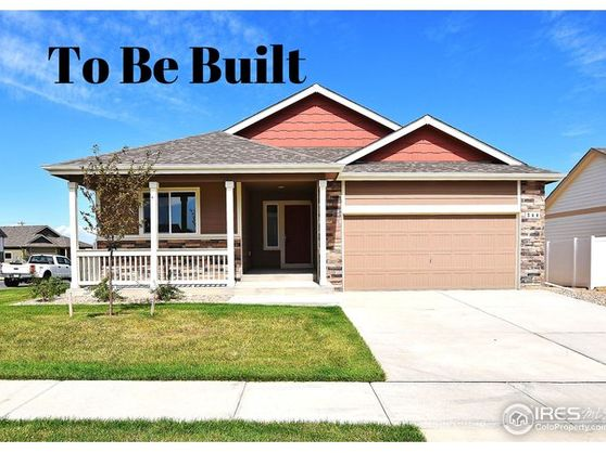 1844 Golden Horizon Drive Windsor, CO 80550