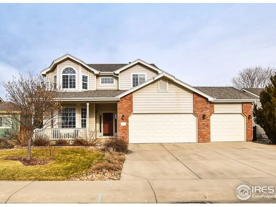 2308 Sweetwater Creek Drive Fort Collins, CO 80528