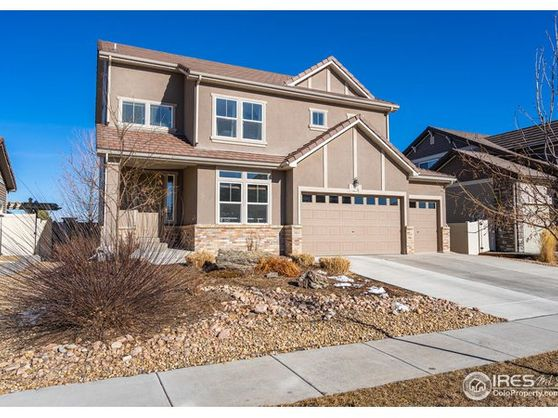 4819 Saddlewood Circle Johnstown, CO 80534
