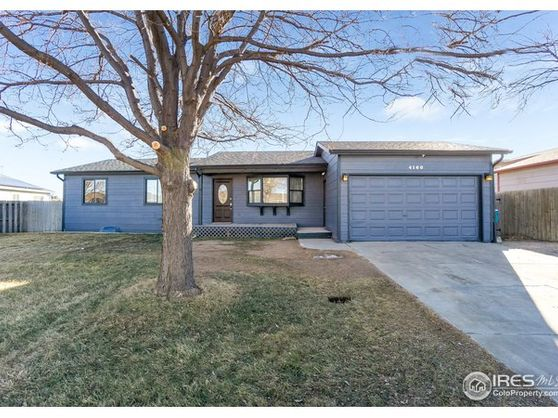 4160 Hayes Circle Wellington, CO 80549