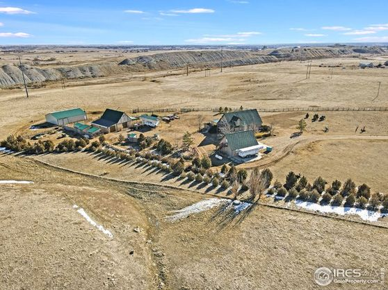 6350 Kremers Lane Laporte, CO 80535