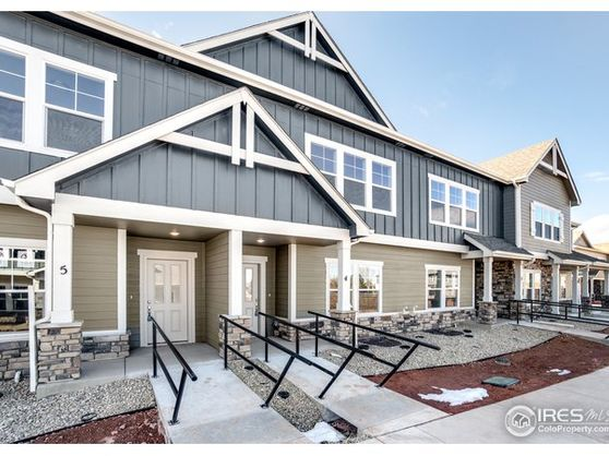 2444 Ridge Top Drive 2-4 Fort Collins, CO 80526