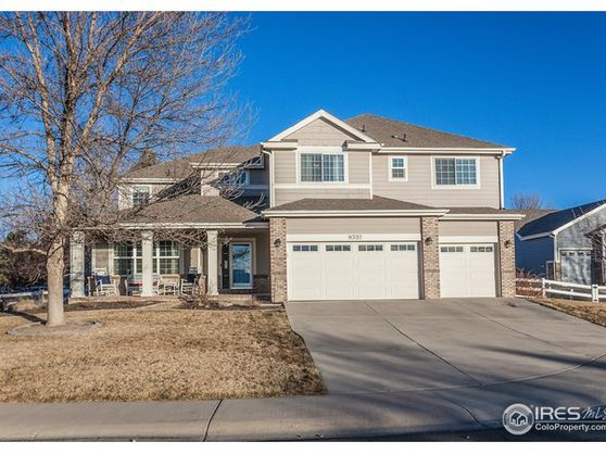 8332 S Louden Crossing Court Fort Collins, CO 80528