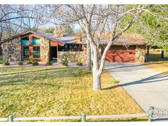 4709 Regency Drive Fort Collins, CO 80526