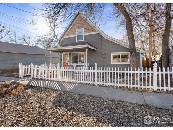 625 Adams Avenue Loveland, CO 80537
