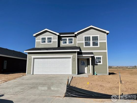 427 Pony Express Trail Ault, CO 80610