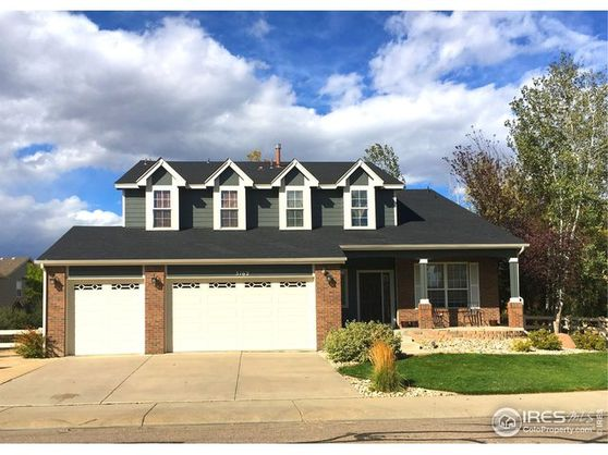 3162 Sedgwick Circle Loveland, CO 80538
