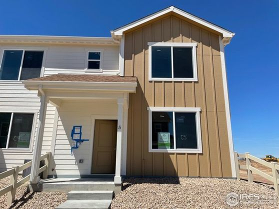 701 Applegate Trail C5 Ault, CO 80610