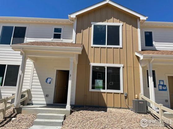 701 Applegate Trail C3 Ault, CO 80610