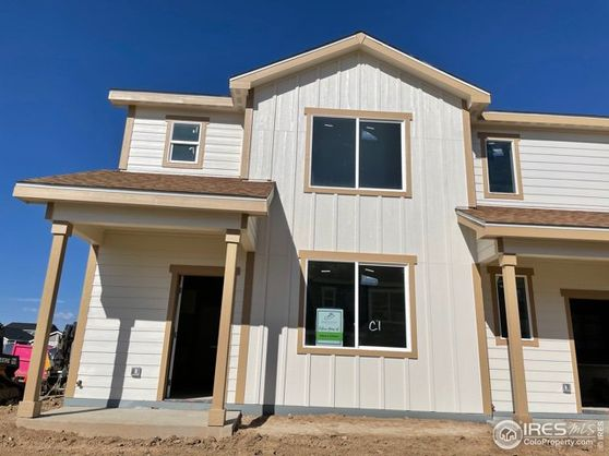 701 Applegate Trail C1 Ault, CO 80610
