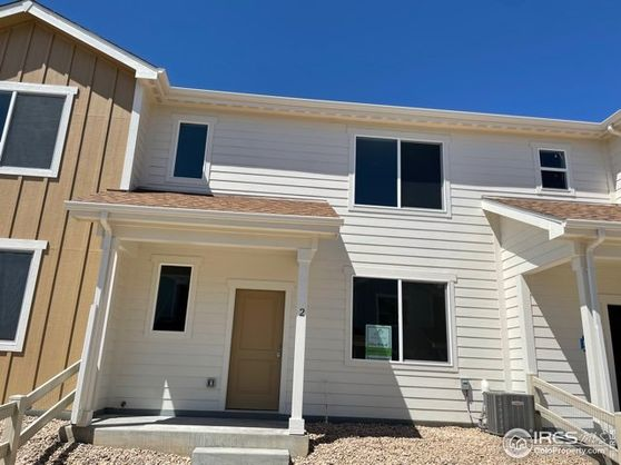 701 Applegate Trail C2 Ault, CO 80610