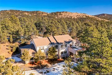 1713 Pinedale Ranch Circle Evergreen, CO 80439 - Image 1