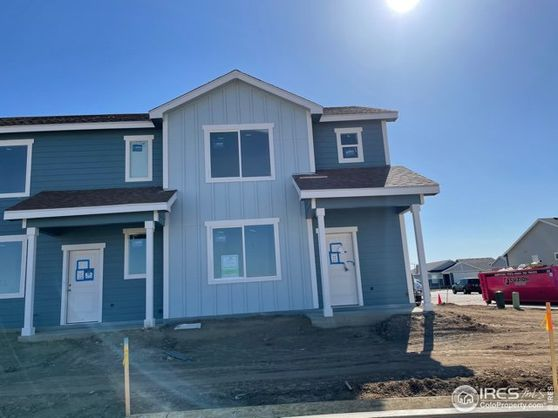 701 Applegate Trail D1 Ault, CO 80610
