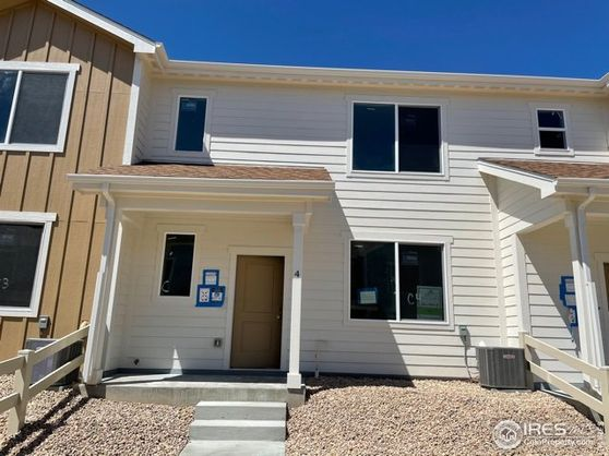 701 Applegate Trail C4 Ault, CO 80610