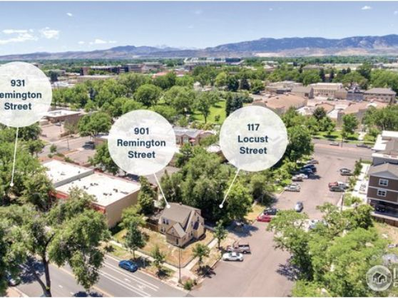 931 Remington Street Fort Collins, CO 80524
