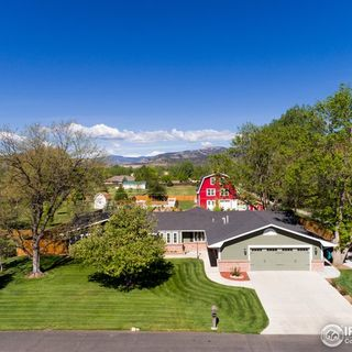 3701 Richmond Drive Fort Collins, CO 80526