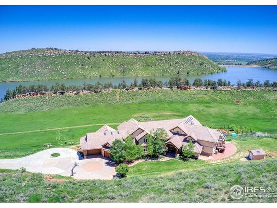 3622 Dixon Cove Drive Fort Collins, CO 80526