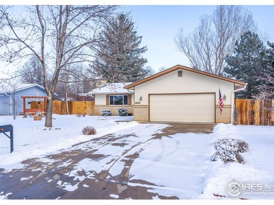 3012 Stanford Road Fort Collins, CO 80525