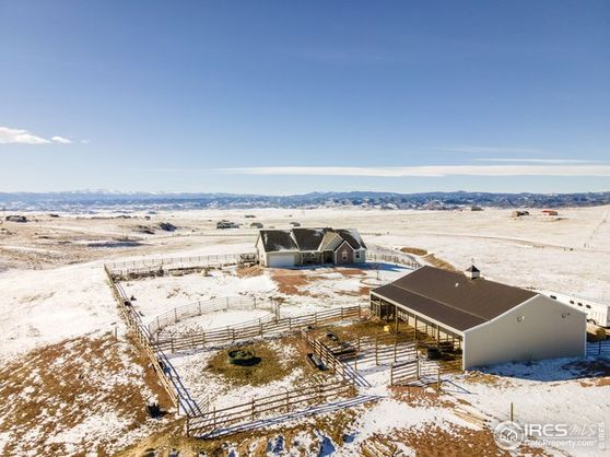 840 Linecamp Drive Livermore, CO 80536
