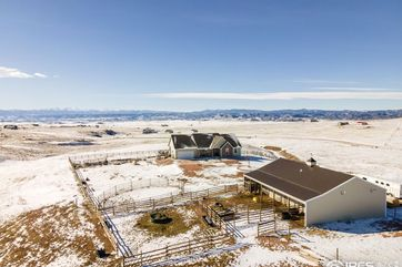 840 Linecamp Drive Livermore, CO 80536 - Image 1