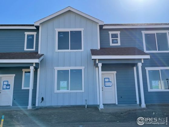 701 Applegate Trail D3 Ault, CO 80610