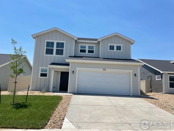 351 Pony Express Trail Ault, CO 80610