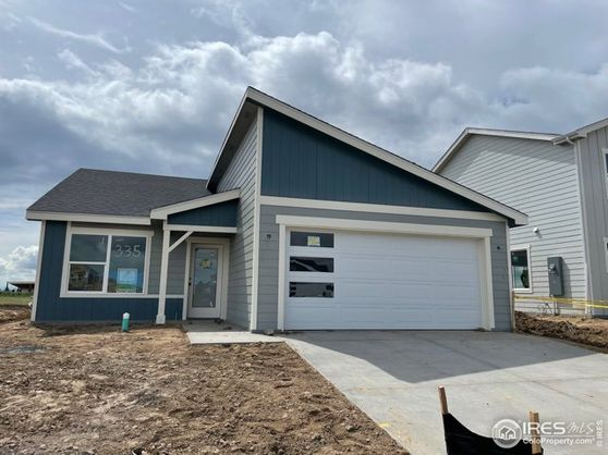 335 Pony Express Trail Ault, CO 80610