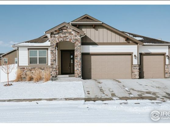 5830 Clarence Drive Windsor, CO 80550