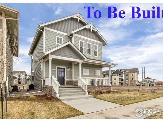 2151 Yearling Drive Fort Collins, CO 80525