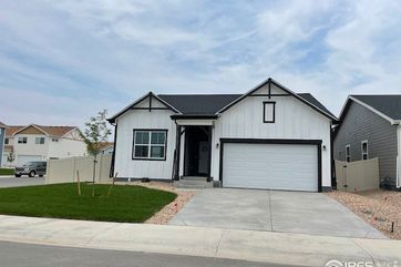 414 Gila Trail Ault, CO 80610 - Image 1