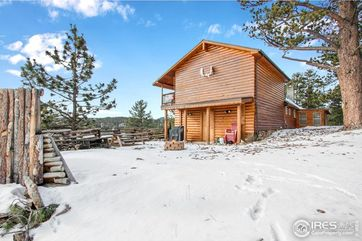 189 N County Road 73C Red Feather Lakes, CO 80545 - Image 1