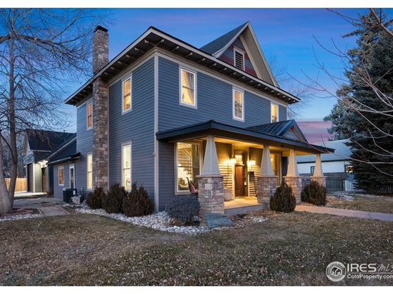 245 W 8th Street Loveland, CO 80537