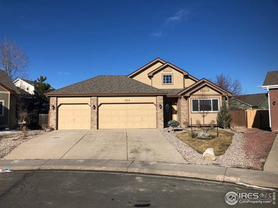 1914 Greengate Drive Fort Collins, CO 80526