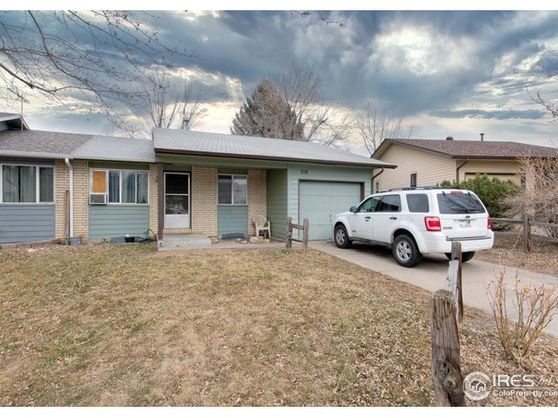 710 46th Ave Pl Greeley, CO 80634